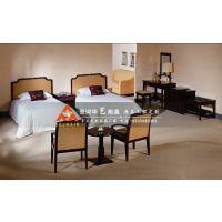 星级酒店家具设计宾馆酒店家具定制TF-165