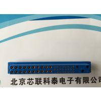 PCIH49W25F300A1/AA美商宝西POSITRONIC低电阻率电源连接器