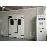 电子厂老化房17年厂家环瑞测试专业供应电子行业试验设备