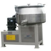 electrostatic powder coating high speed mixer
