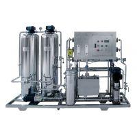 供应云南酒店纯净水设备价格昆明酒店直饮水设备厂家