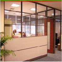 在哪能买到精品漳州办公家具玻璃屏风隔断