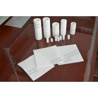 优质聚四氟乙烯ptfe烧结滤芯生产厂家