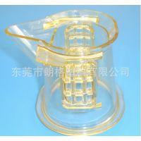 厂家直销淡琥珀色透明PSU 注塑级耐高温耐磨PSU聚砜塑料 PSU原料