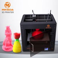 MINGDA超大尺寸abs pla3d printer,超大打印面积3d printer