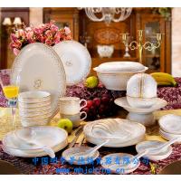 骨瓷餐具 景德镇瓷器陶瓷工艺品 陶瓷凳子