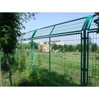 供应各种护栏网 小区围网 车间钢格板
