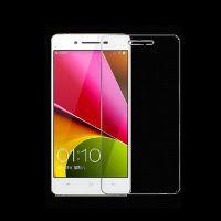 【厂家批发】OPPO R8007 R1S手机钢化玻璃膜 型号齐全 全国招商