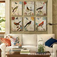 山东木板年画印刷机 木板印花 梦想世界木板年画印刷打印机