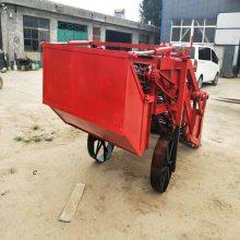 黄冈专挖白芷的机器多少钱 大型牵引式地黄收获机 型麦冬丹参挖掘机