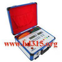 中西供应直流电阻快速测试仪(国产) 型号:ZZC-3A库号:M377938