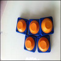 橡胶减震器 橡胶脚垫 橡胶缓冲块 防震防滑 橡胶制品定做