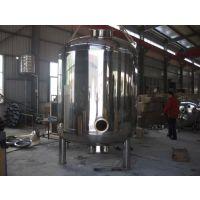 杭州做不锈钢立式储罐多少钱 不锈钢储罐报价