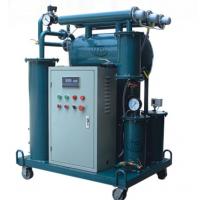 高效型多级真空滤油机