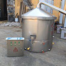 加工定做选择 酿酒设备 不锈钢接酒桶甄锅报价 文轩专业定做酿酒设备冷却器