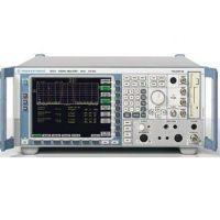 罗德与施瓦茨R&S FSQ3频谱分析仪3.6G