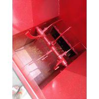齿爪式除尘粉碎机 山东保丰 颗粒饲料专用齿盘式粉碎机