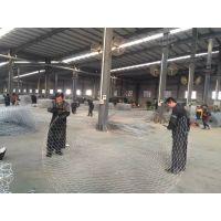 石笼网都有多粗的丝,水利工程用优质铁丝网,改善水利用什么铁丝网,三江治理石笼网,石笼网有哪些供应商