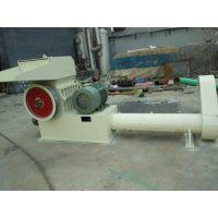 订做智皓PVC塑料板材粉碎机 速度快 产量高