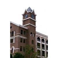 大尺寸建筑钟表 户外大型塔钟 大型建筑物四面钟 康巴丝钟表大挂钟