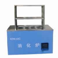 MKY-KDN-20C 控温消化炉(可配ZDDN-II 自动型凯氏定氮仪)库号:3676