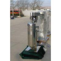 新型管式离心机、管式离心机、富一液体分离技术