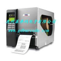半导体TSC TTP-644MU条码打印机