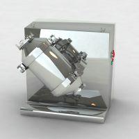 供应_SWH型优质三维混合机 实验电动干粉混合机 混合效率高 无污染 昶衡制造