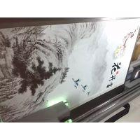 深圳UV打印加工 uv打印有机玻璃 kt板喷画制作