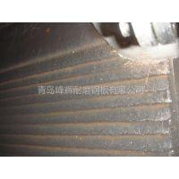 供应FH堆焊耐磨复合钢板 双金属复合耐磨钢板 耐磨钢板