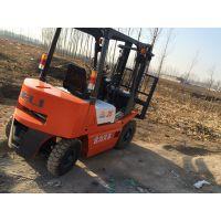 北京顺通飞翔专业供应合力2吨二手柴油叉车/2吨合力叉车