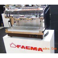 新款商用咖啡机 飞马E98 S2双头手控半自动咖啡机