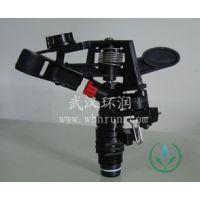 环润HR-821可控角度塑料摇臂喷头