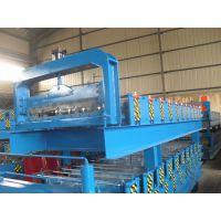 沧州兴益供应彩钢瓦设备彩钢成型设备液压彩钢瓦机