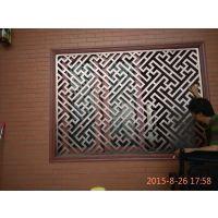 广东珠海花格窗花定制安装、珠海金属窗花批发价格