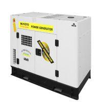 40kw380V柴油发电机