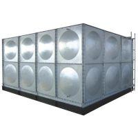 装配式镀锌钢板水箱