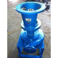 ZNG系列管道式耐磨增压泵 大功率泥浆输送泵