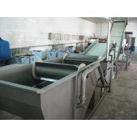 食品加工厂生产线定做,流水线设计安装调试