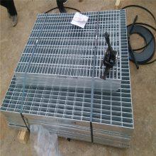 旺来热镀锌钢格网 不锈钢钢格网 镀锌盖板