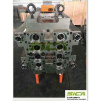 SC 8Cavity 5 Gallon 20L 690g PET Hot Punner Preform Mould