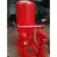 上海江洋XBD12.5/27.8-100L-100边立式多级消防泵/厂家直销