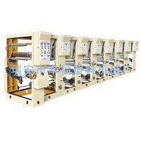 ASY 型凹版组合式印刷机