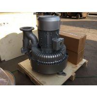 上海冠克,高压鼓风机 2HB910-7AH07 12.5kw 双段式旋涡气泵