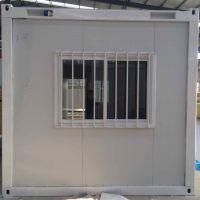 (北京)金华恒源厂家,专业定制,箱式房屋,打包箱房屋,集成房屋