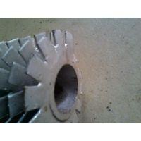 专业生产热管 翅片管 开齿翅片管 折弯翅片管华源节能设备有限公司