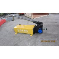 川汇液压机具厂(在线咨询) 青海手动泵 耐高压手动泵