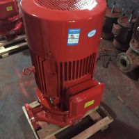 上海消火栓泵厂家XBD11/20-37-HY喷淋泵消防泵XBD9/25-SLH