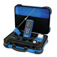 供应河北石家庄唐山地区德国菲索M60手持式烟气分析仪