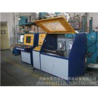 供应济南赛思特 水压试验机 可进行各种水压测试 400MP压力
